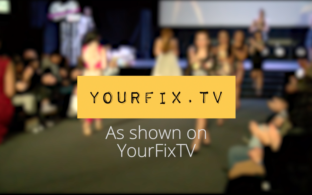 yourfixtv be seen be heard be remebered