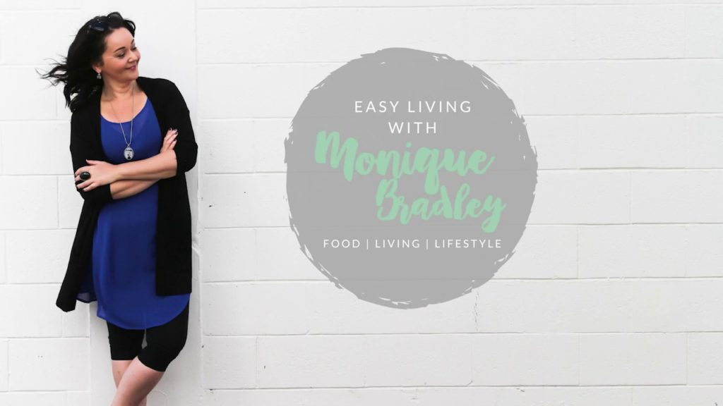 easy living with monique bradley