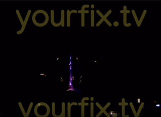 yourfixtv fireworks 2019 new years eve